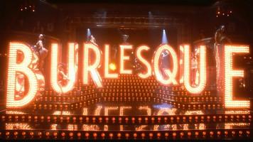 Le new Burlesque.