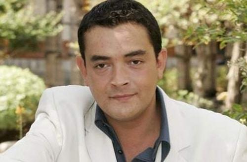Stéphane Slima, mort à 41 ans