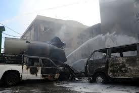 Syrie : L'Onu met en cause les deux camps