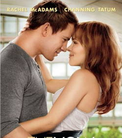 Je Te Promets (The Vow)