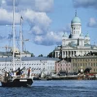 City-trip à Helsinki