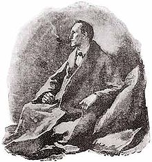 Hercule Poirot Versus Sherlock Holmes ?
