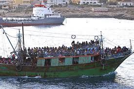 L'immigration clandestine reprend à Lampedusa