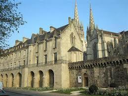 Visite au Musée départemental Breton