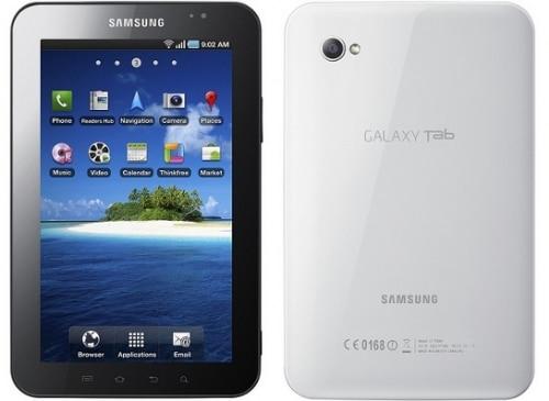 Samsung lance une nouvelle tablette pour contrer l'iPad d'Apple