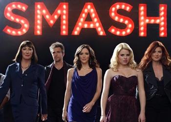 SMASH : ode à Marylin