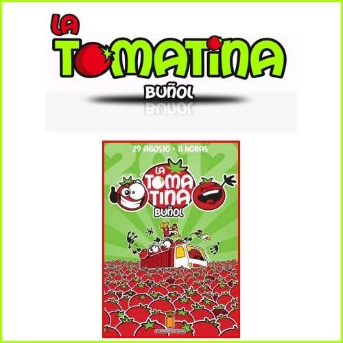 Après celle des boutons, voici celle de la tomate!