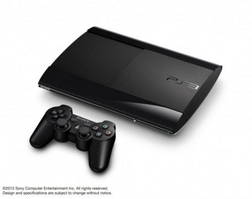 Une nouvelle PS3 en attendant la PS4 ?