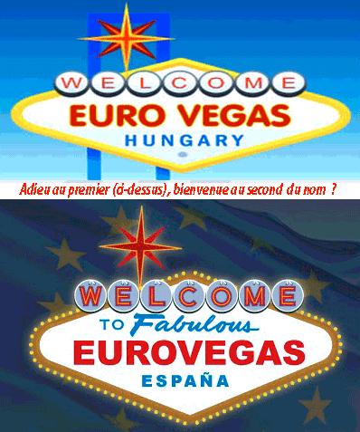 Emploi : après EuroDisneyland, EuroVegas