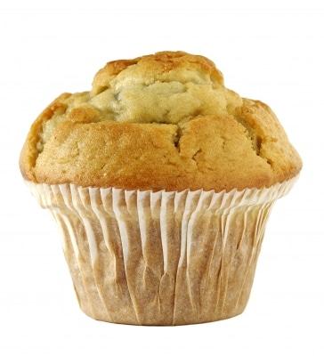 D'où viennent les muffins ?