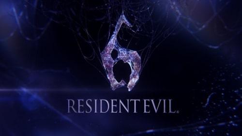 Resident Evil fait sa rentrée !