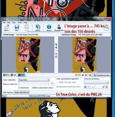 Allégez vos images avec RIOT (0.4.6)