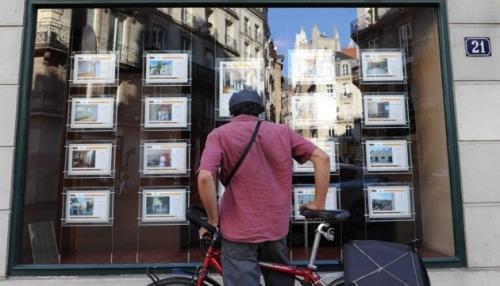 Immobilier : Horreur à Paris (partie 1)