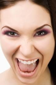 Dents blanches et santé mentale