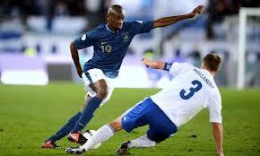 Qualification coupe du monde: tour d'horizon