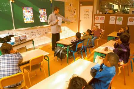 Lycée Français Saint Dominique de Rome: La réussite des élèves  (2ème partie)