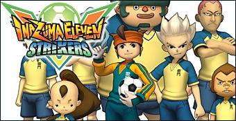PES, Fifa puis Inazuma pour conclure un mois très «foot»!