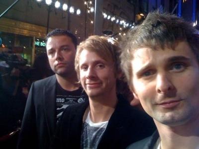 Muse, le meilleur groupe rock du moment