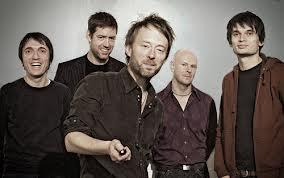 A la découverte de Radiohead