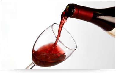 Halte aux sulfites dans notre vin !