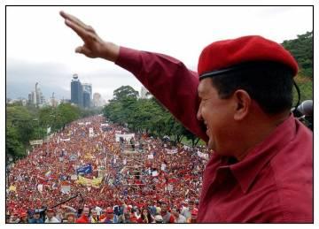 Le petit père du peuple vénézuelien (partie 1)