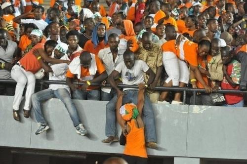 Eliminatoires CAN 2013 : La honte pour le Sénégal (Un enfer au stade Senghor)