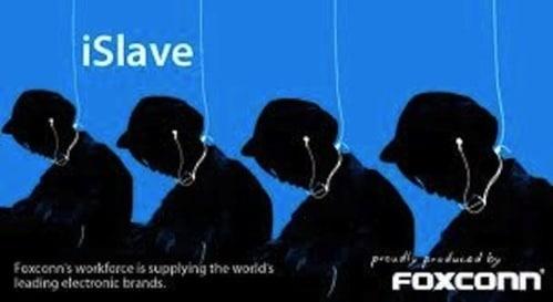 Les i-slaves, une révolution d'Apple