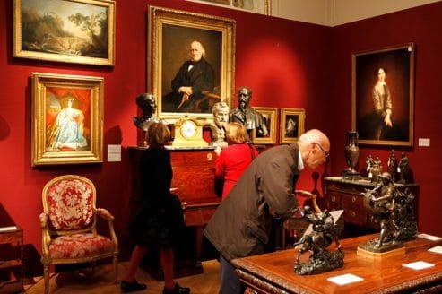 L'ISF sur les œuvres d'art : Réflexions d'un citoyen « ordinaire » !!