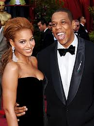 Beyonce et Jay-Z, la construction d'une réussite …