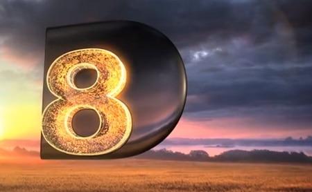 D8, c'est pour bientôt !