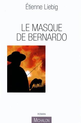 Liebig primeur : Maître Bernardo et son valet Zorro