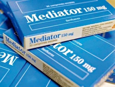 Double scandale du Mediator ?