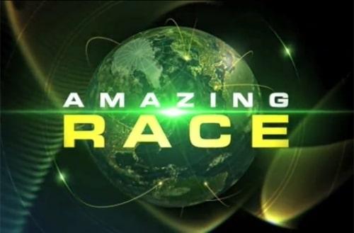 Amazing Race, le nouveau jeu de D8