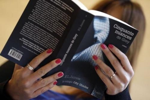 «Cinquante nuances de Grey», d'E.L James : le challenge du pire