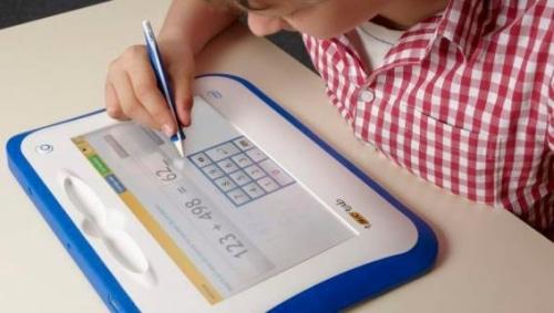 Révolu le temps des  stylos Bic, vive l'ardoise numérique