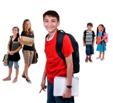 Une nouvelle réforme de l'école  qui suscite quelques réflexions.