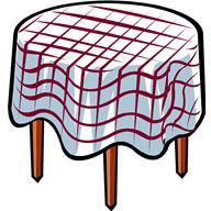 Bruits de tables…