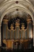Le carillonneur des cathédrales