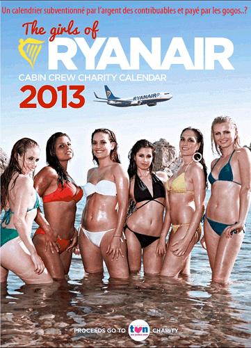 La bonne oeuvre de Ryanair, un calendrier subventionné ?