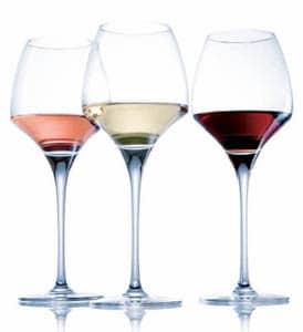 Le monde uni par le vin  (partie 1)