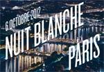 Ce soir c'est Nuit blanche à Paris et dans de nombreuses villes.