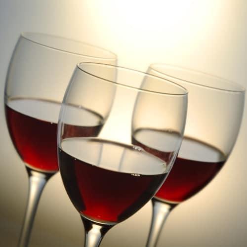 Le monde uni par le vin    ( partie 2)