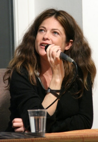 Charlotte Valandrey, nouvelle directrice de la Star Academy