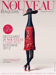 Le Beaujolais Nouveau : un peu de soleil dans la grisaille de novembre !