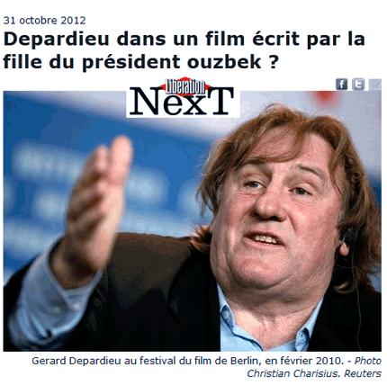 Dipardiou-Obélix chez les Belges !