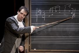 Alexandre Astier : il obtient son Bach avec les félicitations du public