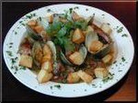 Découvrez un  plat  portugais très typique.
