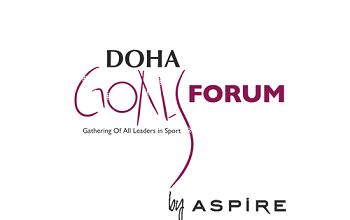 Doha Goals: premier forum international sur le sport
