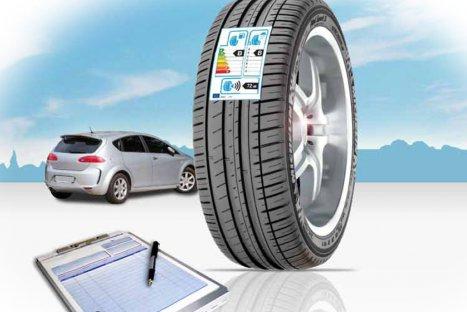 L'Europe adopte une nouvelle règlementation européenne pour les pneumatiques.
