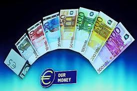 La zone euro se dote de nouveaux billets dès 2013.